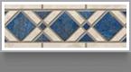 Blue Sodalite Listello