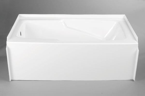 Deluxe Bath Acrylic Bathtub Liners