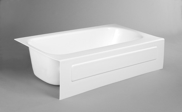Deluxe bath acrylic bathtub liners for Tub liner
