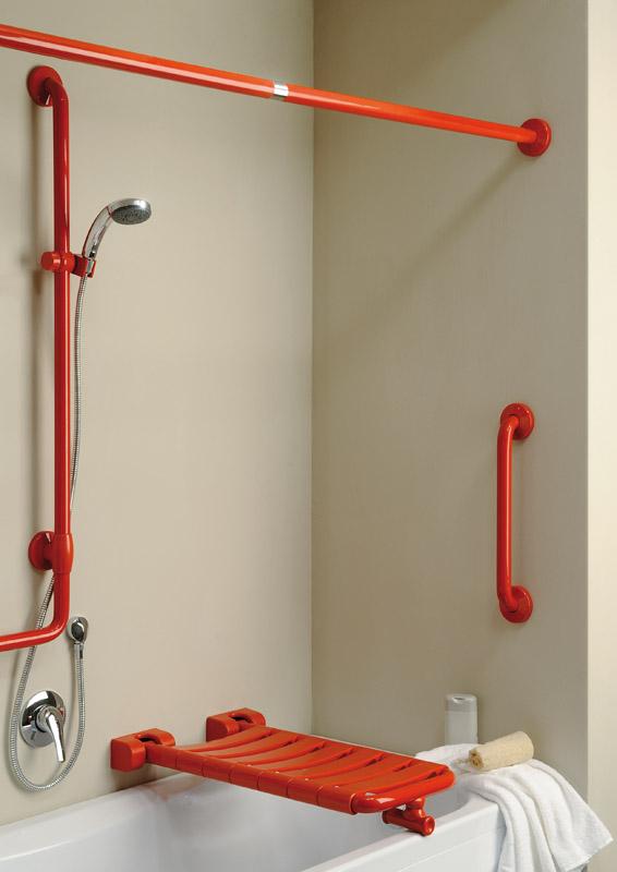 ponte giulio bathroom grab bars deluxe bath