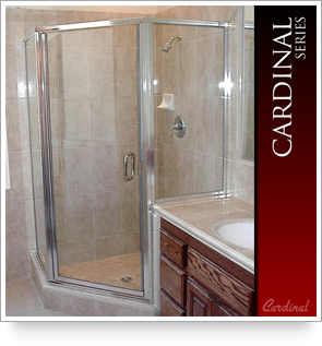 Deluxe Bath Cardinal Shower Enclosures